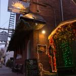 Aztlan Mexican Grill in Lambertville