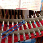Chime-along for the musical child at Village Toy Shoppe in New Hope