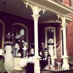 "Lambertville's ""Halloween House"""