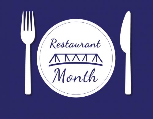 Restaurant Month